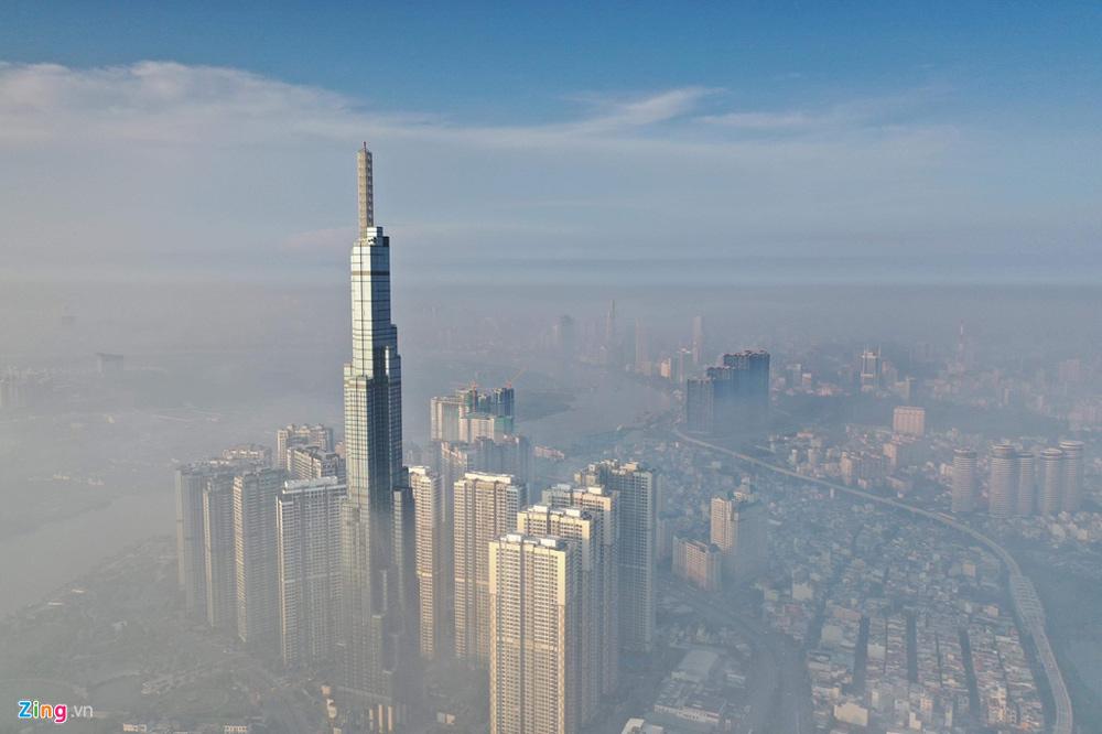 Làm thế nào để bảo vệ sức khỏe khi không khí ô nhiễm và nhiều bụi mịn?