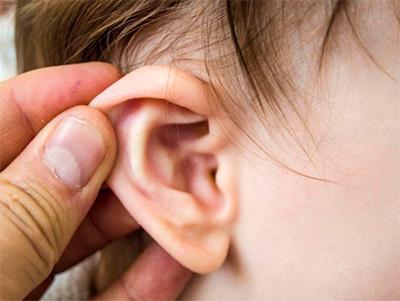 Viêm tai giữa và mức độ nguy hiểm