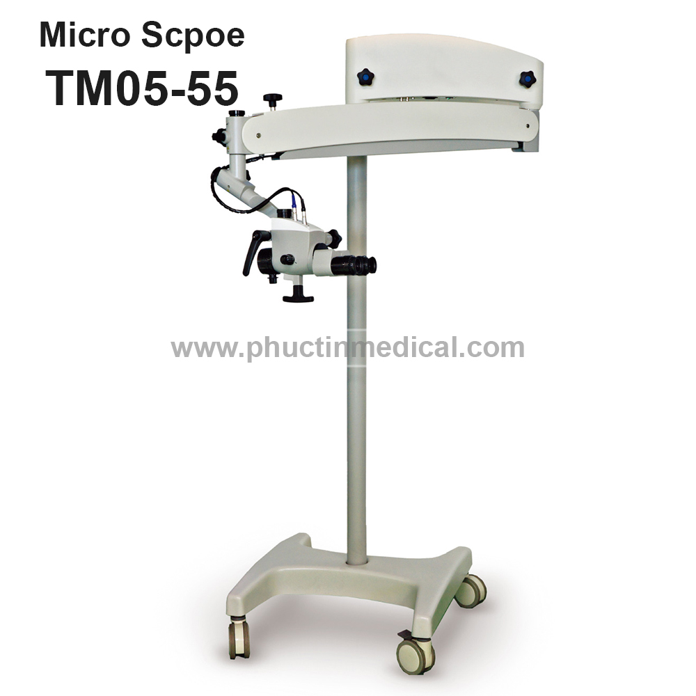 Kính hiển vi TM05-55 - Medone Innotech Hàn Quốc
