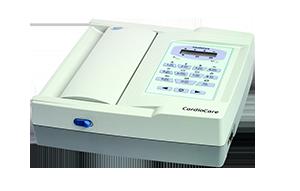 Máy điện tim 12 kênh Cardiocare 2000 - Bionet - Hàn Quốc