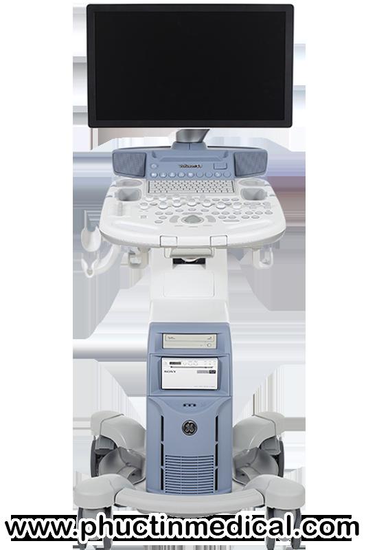 Máy siêu âm 4D GE HealthCare Voluson S6 - Mỹ