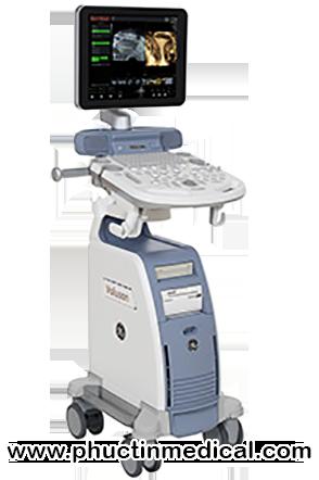 Máy siêu âm 4D GE HealthCare Voluson P8 - Mỹ