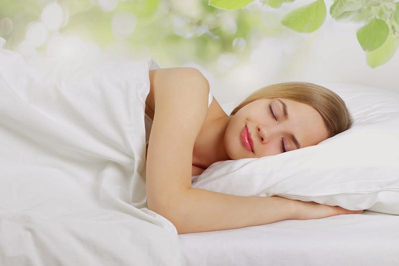 9 mẹo giúp bạn ngủ ngon cực đơn giản