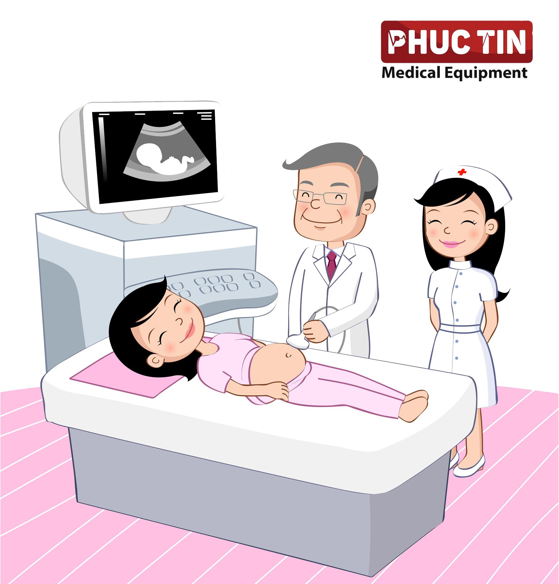 Những điều cần biết về siêu âm thai